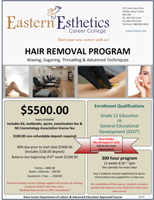 2018 EECC hair removal program for web